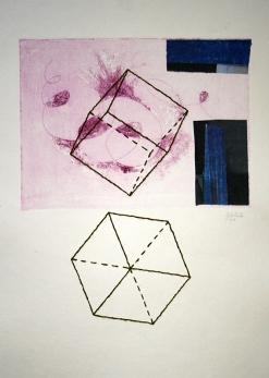 hexaedro p