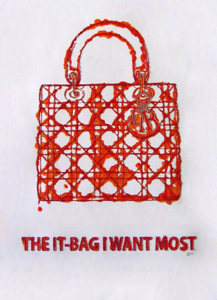 The it-bag I want most